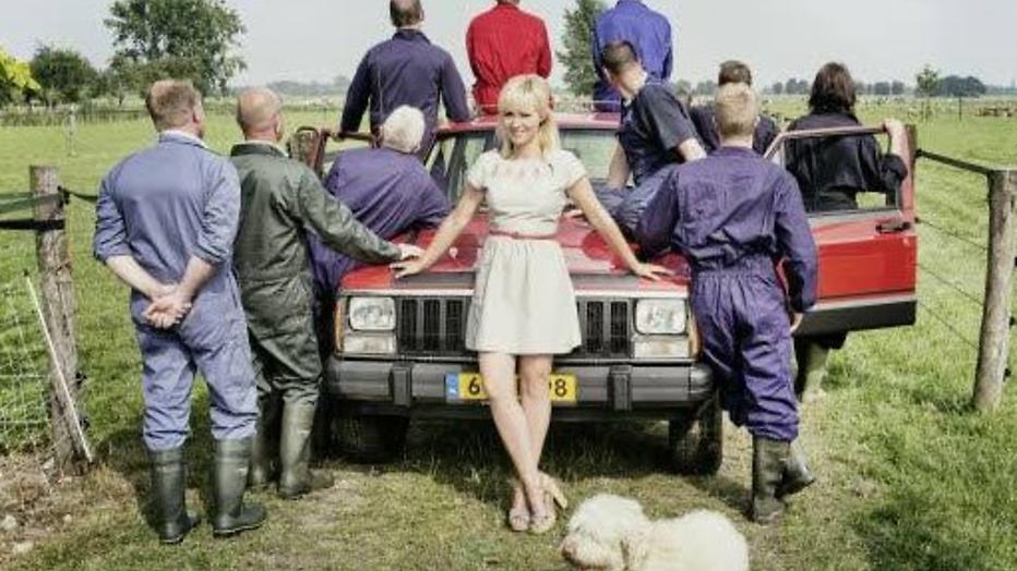 Yvon Jaspers blikt terug op tien jaar Boer Zoekt Vrouw