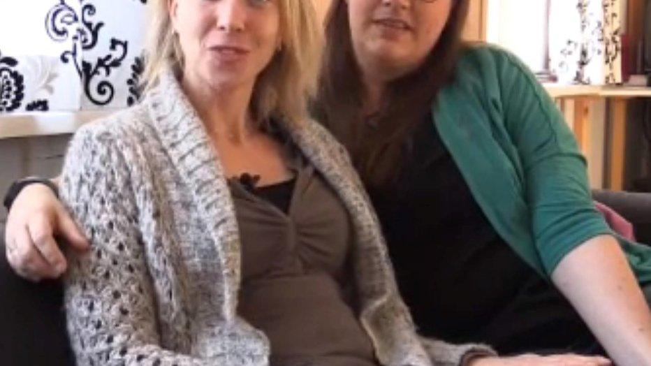 Lesbische afvallers Boer Zoekt Vrouw hebben relatie