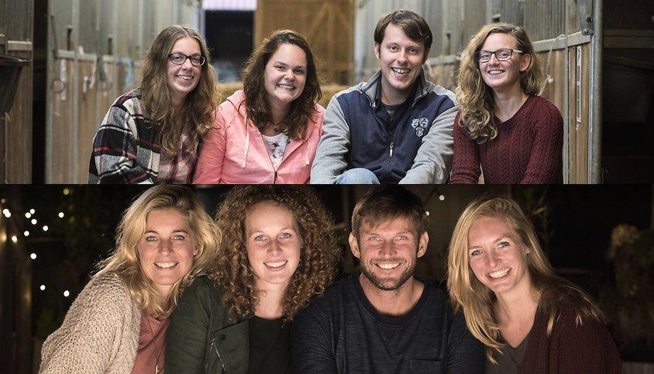 Boer Zoekt Vrouw-overzicht: Deze vrouwen gaan mee naar de logeerweek