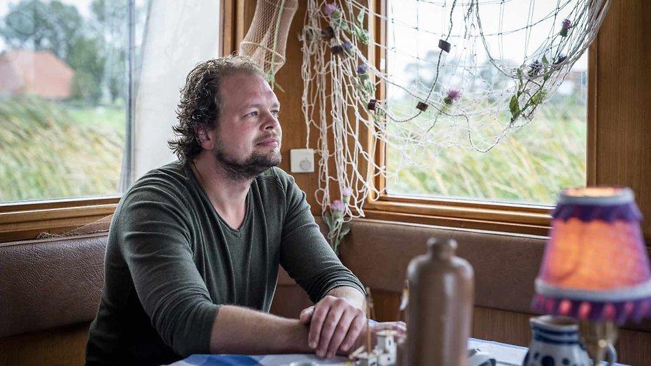 Boer Jan - Boer zoekt vrouw