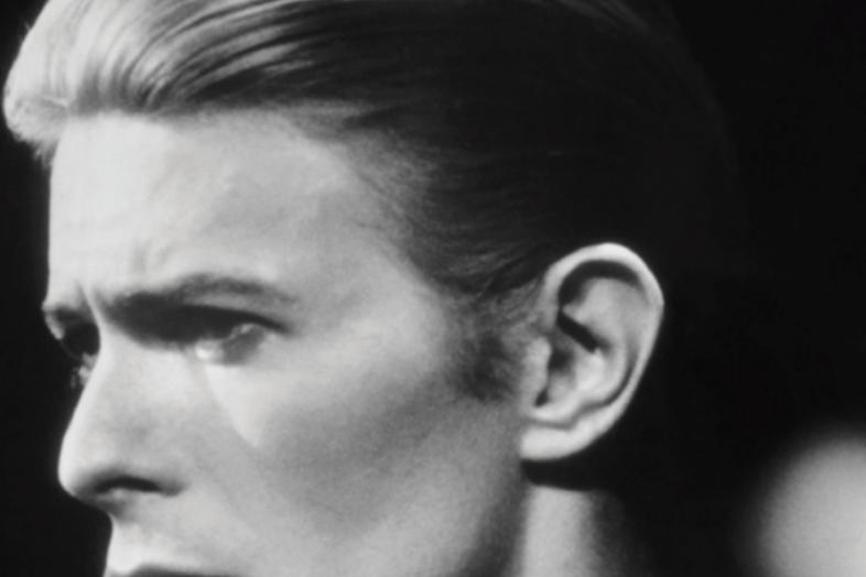 Winnen: David Bowie-boek