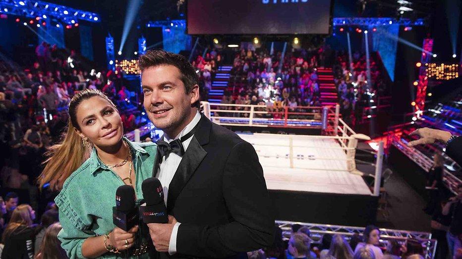 De TV van gisteren: Boxing Stars nog steeds geen hit