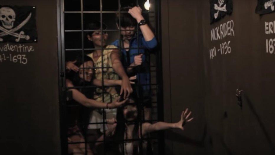 BN'ers ontsnappen uit escaperoom in nieuwe spelshow Break Out