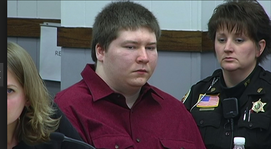 Making a Murderer: Brendan Dassey blijft in de cel