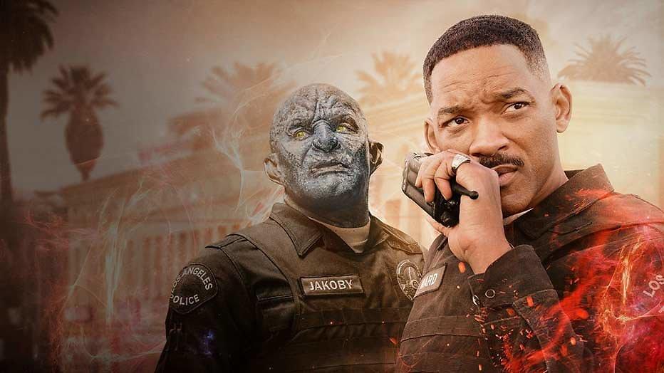 Netflix maakt een vervolg op Bright