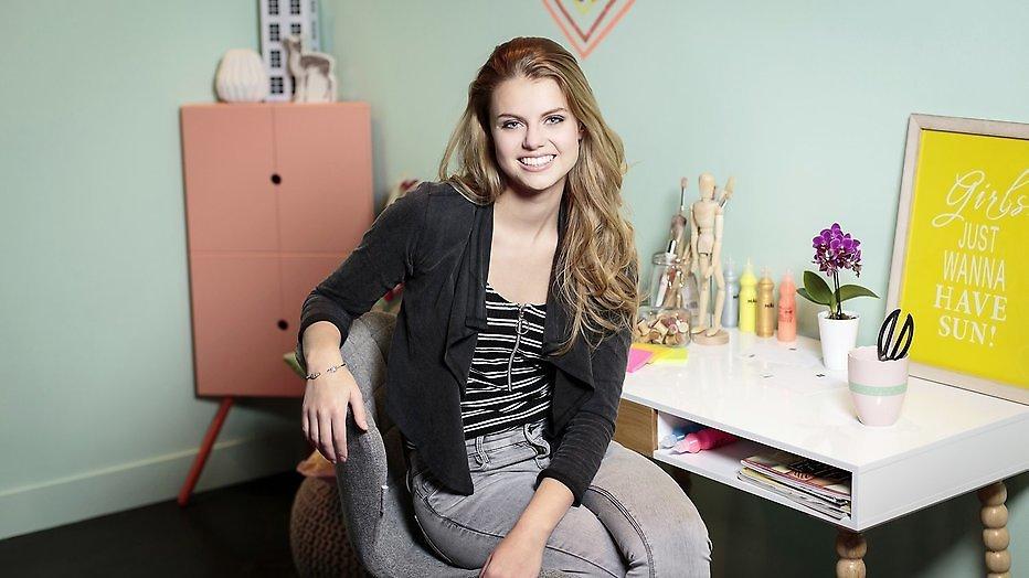 Britt Scholte hint naar GTST-comeback