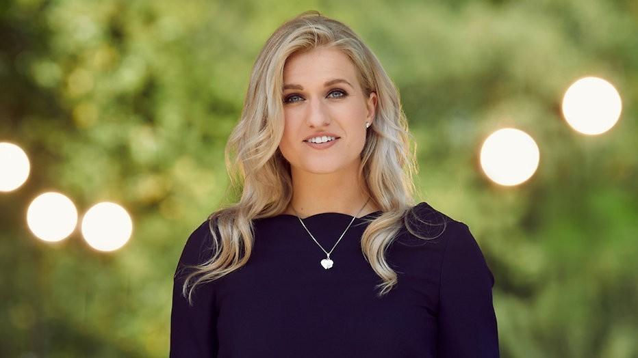 Britt Dekker vond Talpa 'verschrikkelijk bedrijf'