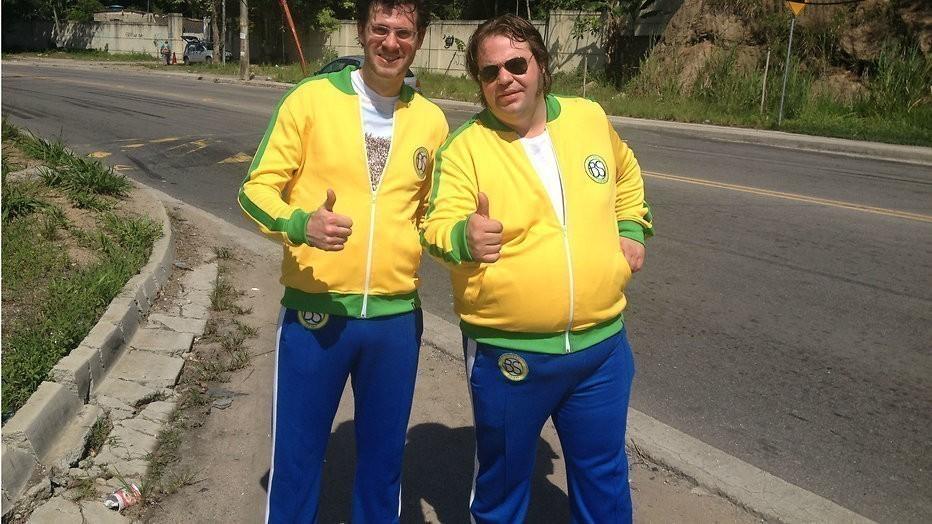 Olympische sporters worden klaargestoomd in Bureau Rio