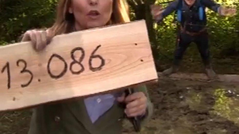 TV-actie Open het Bos haalt gesteld doel niet