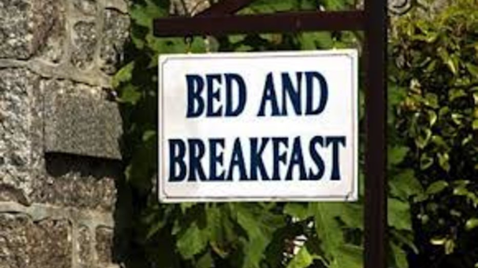 Kijktip: Een nieuw seizoen van Bed & Breakfast
