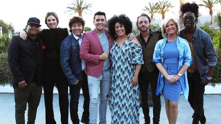 De TV van gisteren: Beste Zangers flikt het weer