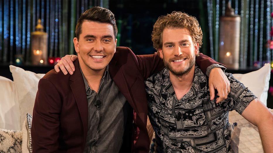 De TV van gisteren: Beste zangers wint amusementsstrijd