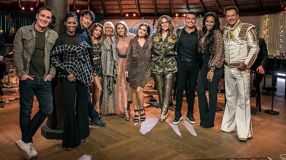AVROTROS maakt speciale Songfestival-aflevering Beste Zangers