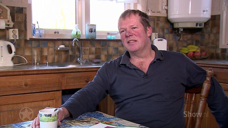 Baby in bed zonder boeren - Boer Theo Woont In Noord Holland En Heeft Een Kaasboerderij Hij Kreeg 73 Brieven In 2015 Maar Had Het Uiteindelijk Niet Voor Het Uitzoeken