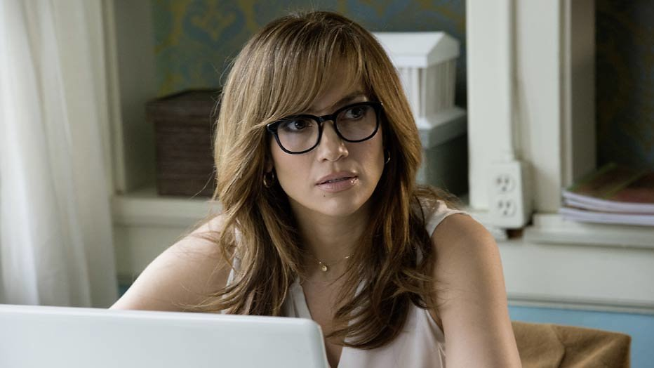 Film: Jennifer Lopez in The Boy Next Door
