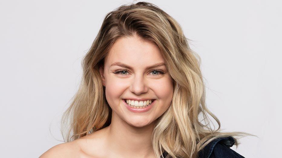 Britt Scholte geblesseerd tijdens Dance Dance Dance
