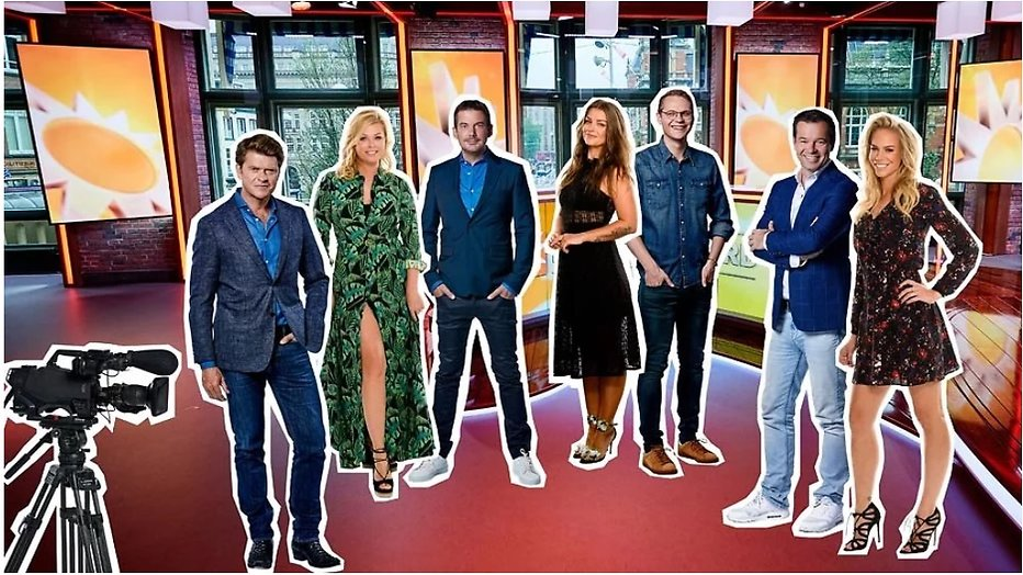 RTL Boulevard wil niet weg wegens dreiging