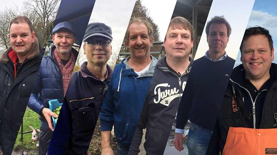 Oude BZV-kandidaten krijgen een tweede kans in Boer zoekt door