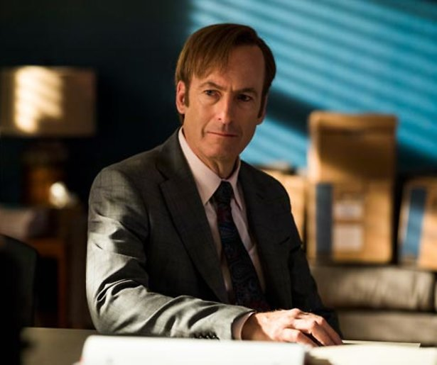 Netflix-tip: Better call Saul