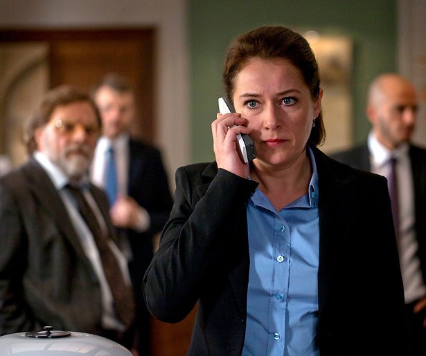 NPO Start Plus-tip: Borgen