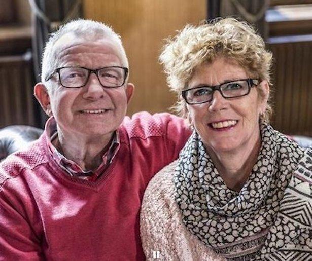 Boer Geert en Hetty uit elkaar