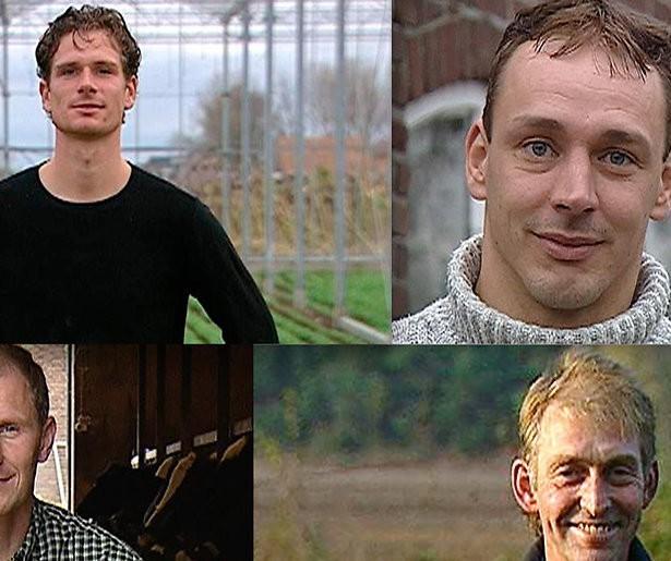 Zo gaat het nu met de boeren uit eerste Boer zoekt vrouw