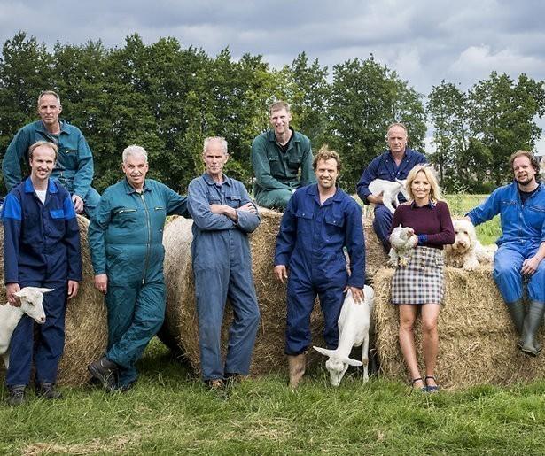 Dit zijn de tien nieuwe boeren uit Boer Zoekt Vrouw