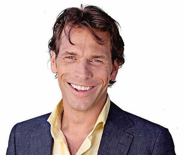 Lars: de nieuwe Nederlandse Bachelor