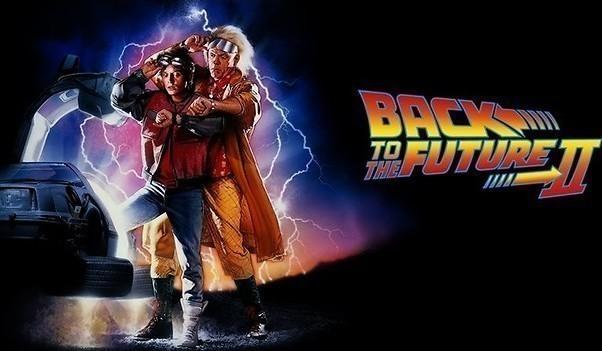 Michael J. Fox gaat naar de toekomst