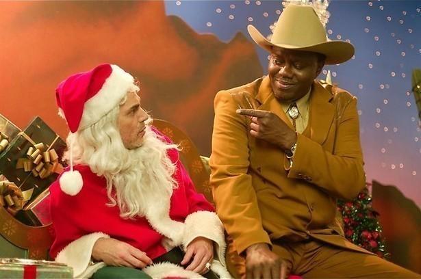 De stelende Kerstman
