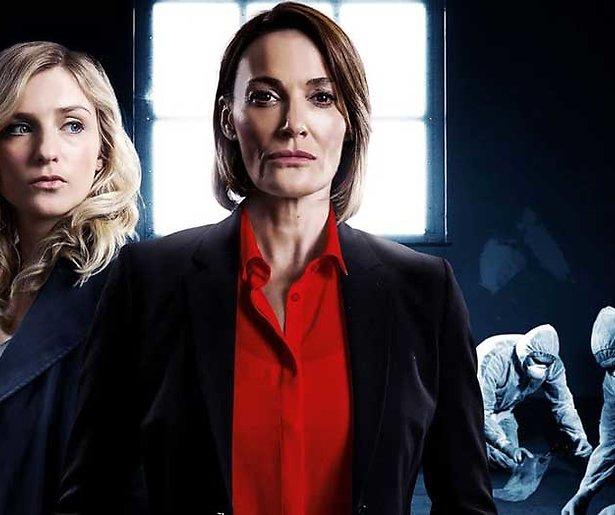 Bancroft seizoen 2: Nieuwe kopzorgen voor speurneus Elizabeth