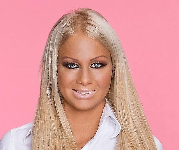 Barbie weg uit Den Haag