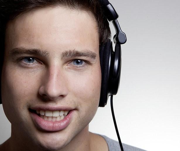 DJ Barend van Deelen vader geworden