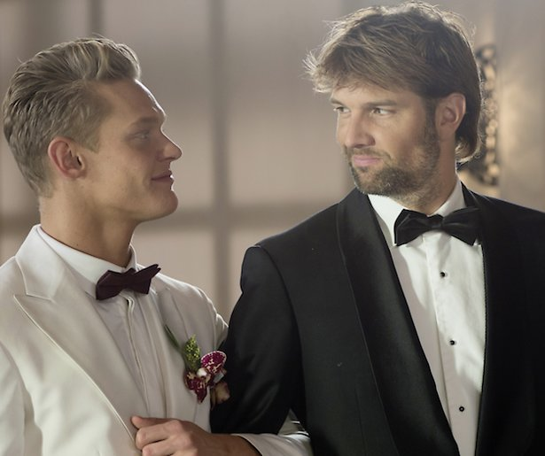 Bas Muijs over GTST-exit soapzoon Ferry Doedens