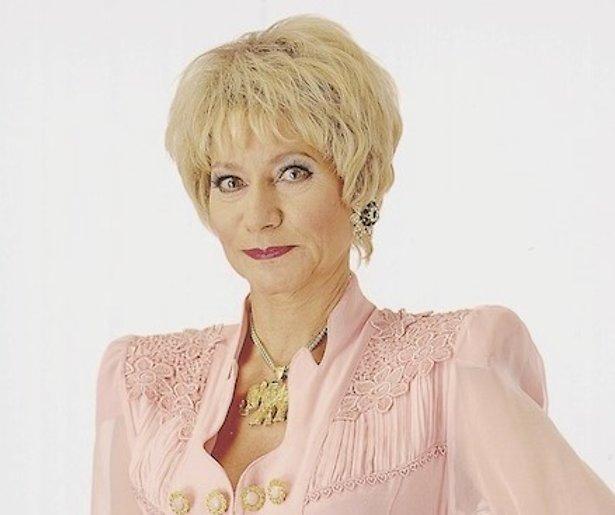 Actrice Bea Meulman overleden