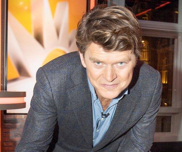 Ook Beau maakt late night talkshow RTL vanuit Artis
