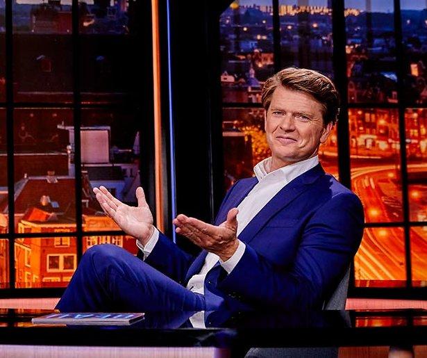 Beau van Erven Dorens krijgt in nieuwe jaar zondagshow bij RTL4