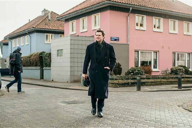Beau maakt portret van beruchte wijk
