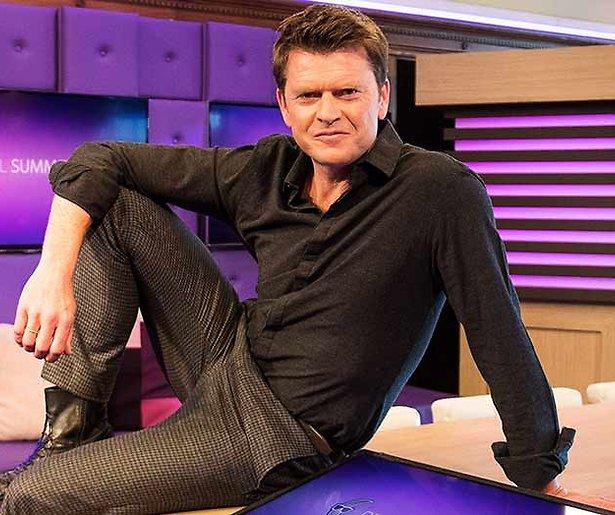Beau van Erven Dorens in gesprek met RTL over late night talkshow