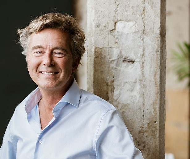 Bert van Leeuwen: 'Het blijft raar om geen hand uit te steken'