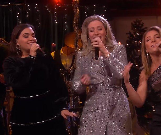 Videosnack: Kerstliedjes met OG3NE in Beste Zangers