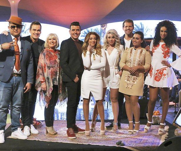 Kijktip: Beste zangers op Ibiza