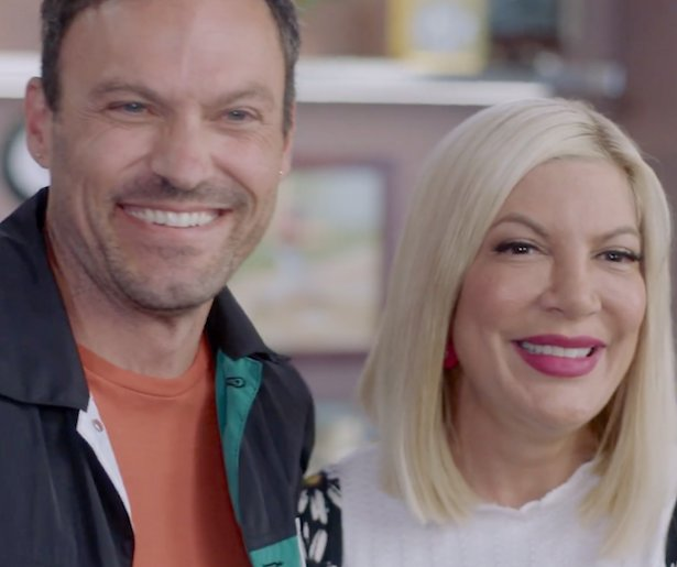 Videosnack: nieuwe trailer Beverly Hills 90210