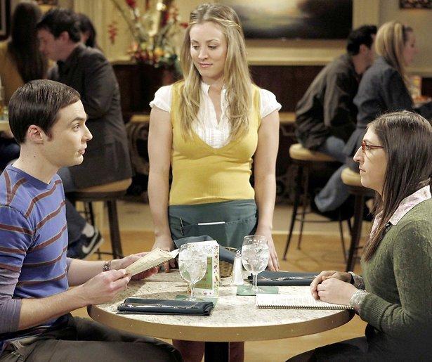 Big Bang Theory stopt na 12e seizoen