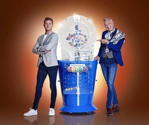 6 vragen aan Jan Versteegh over Bingo! De 100.000 euro quiz