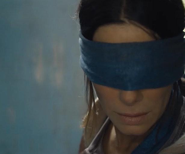 Trailer van de nieuwe spannende Netflix-trailer Bird Box