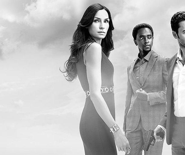 Famke Janssen-serie The Blacklist Redemption bij RTL 5