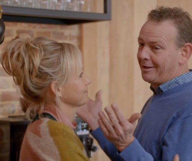 Relatie Jaap en Marian gestrand na Boer Zoekt Vrouw