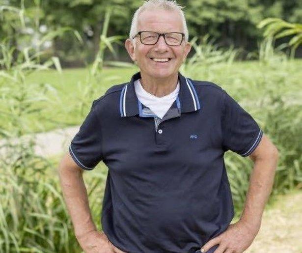 Boer Geert is niet verdrietig na breuk met Hetty