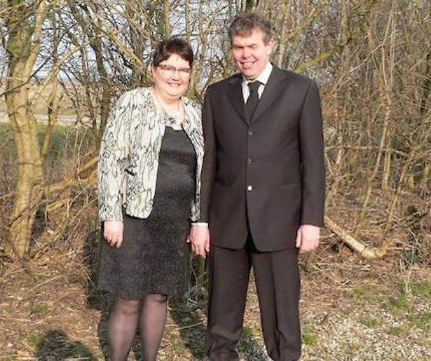 Boer Johan en Ingrid vonden staatsbezoek net een scène uit Sissi